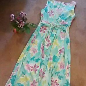 BFA Classics Spring Dress